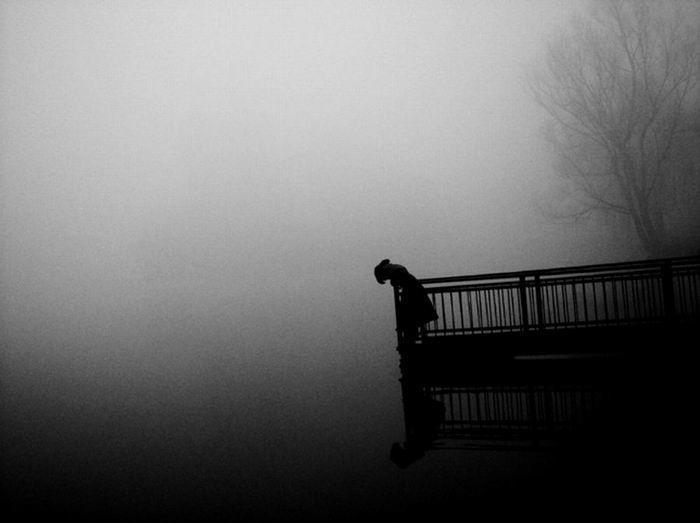 Иногда хочется одиночества