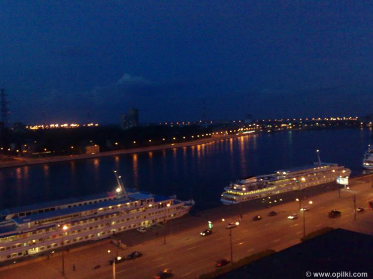 Санкт-Петербург замечателен