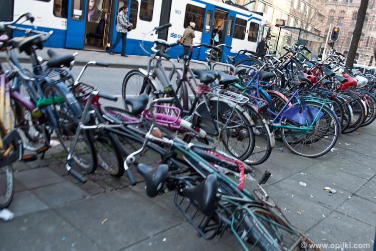 Еще велосипеды